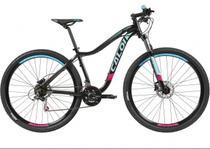 Bicicleta Caloi Kaiena Sport Aro 29 / Tam P -