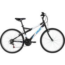 Bicicleta Caloi Montana Aro 26 21 Marchas Freio V-Brake MY15 -