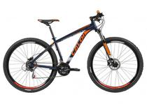 Bicicleta Caloi MTB Explorer Sport - Aro 29 / Tam 17 -