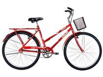 Bicicleta Caloi Poti Aro 26 - Freio V-brake