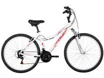 Bicicleta Caloi Rouge Aro 16 Aro 26 21 Marchas  - Quadro de Alumínio Freio V-brake