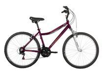 Bicicleta Caloi Rouge Aro 26 A21 - Vinho -