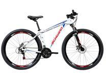 Bicicleta Caloi Schwinn Eagle Aro 29 21 Marchas  - Suspensão Dianteira Quadro de Alumínio