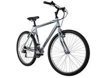 Bicicleta Caloi Snake Mountain Bike Aro 26 - 21 Marchas Câmbio Shimano Quadro Alumínio