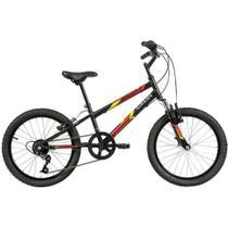 Bicicleta caloi snap - aro 20 -