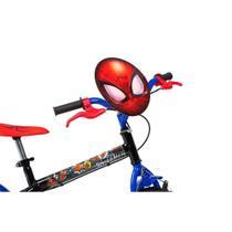Bicicleta Caloi Spider Man Aro 16 -