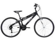 Bicicleta Caloi Star Wars Aro 26 21 Marchas - Suspensão Dianteira Quadro Alumínio Freio V-brake