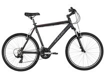 Bicicleta Caloi Supra 10 Mountain Bike Aro 26  - 21 Marchas Quadro Alumínio Freio V-brake