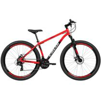 Bicicleta Caloi Supra Aro 29 Tamanho 17 Lançamento -