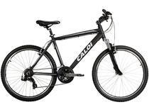 Bicicleta Caloi Supra Mountain Bike Aro 26   - 21 Marchas Câmbio Shimano Quadro Alumínio