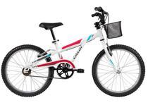 Bicicleta Caloi Sweet 20 -