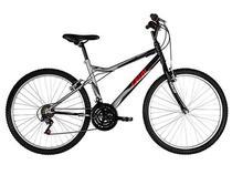 Bicicleta Caloi Terra Mountain Bike Aro 26    - 21 Marchas Freio Cantilever