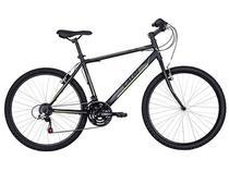 Bicicleta Caloi Trail Sport Aro 26 21 Marchas - Freio V-Brake Câmbio Shimano