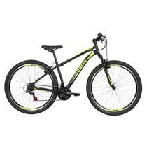 Bicicleta Caloi Velox Aro 29, Preta -