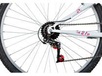 Bicicleta Caloi Ventura A16 Aro 26 21 Marchas  - Quadro de Aço Freio V-brake