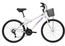 Bicicleta Caloi Ventura Aro 26 -