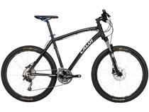 Bicicleta Caloi Vitus Mountain Bike Aro 26  - 30 Marchas Câmbio Shimano Quadro Alumínio