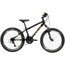 Bicicleta caloi wild - aro 24 -