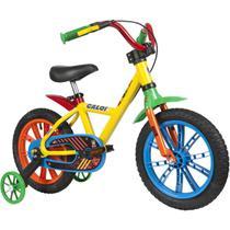 Bicicleta Caloi Zigbim ARO 14 - Nathor