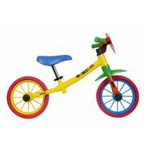 Bicicleta caloi zigbim balance -