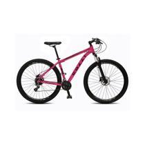 Bicicleta Colli 531 Shimano Altus Aro 29 Alumínio -