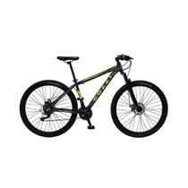 Bicicleta Colli 531 Shimano Aro 29 Alumínio -