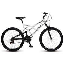 Imagem de Bicicleta Aro 26 GPS Colli
