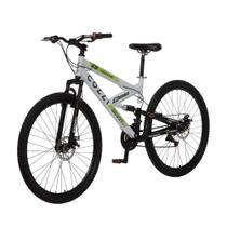 Bicicleta Colli Aro 29 Dupla Suspensão Freio à Disco Quadro 19 239.05M - Colli bike