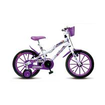 Bicicleta Colli Aurora Aro 16 -