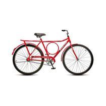 Bicicleta Colli Barra Fort Super Reforçada Aro 26 em Ferro -