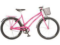 Bicicleta Colli Bike Aro 26 - Freio V-Brake