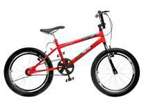 Bicicleta Colli Bike Cross Free Ride Aro 20  Freio V-brake