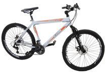 Bicicleta Colli Bike Force One Aro 26 21 Marchas - Câmbio Shimano Freio a Disco