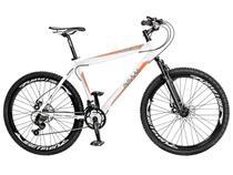 Bicicleta Colli Bike Force One Aro 26 21 Marchas - Suspensão Dianteira Câmbio Shimano Freio à Disco