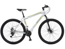 Bicicleta Colli Bike Force One Aro 29 21 Marchas - Suspensão Dianteira Câmbio Shimano Freio à Disco
