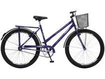 Bicicleta Colli Bike Fort Aro 26 - Freio V-Brake