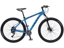 Bicicleta Colli Bike High Performance Aro 29 - 21 Marchas Suspensão Dianteira Quadro de Alumínio