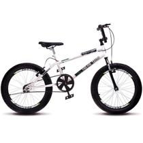 Bicicleta Colli Cross Free Ride Aro 20 36 Raias Freios V-Brake - 110 -
