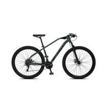 Bicicleta Colli Duster Shinamo Aro 29 Alumínio -