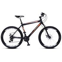Bicicleta Colli Force One MTB Shimano 21 Marchas Aro 26 Freios a Disco - 300.11D -