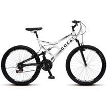 Bicicleta Colli GPS Aro 26 Aero -