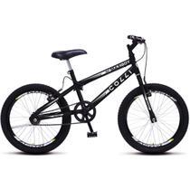 Bicicleta Colli Max Boy Aro 20 Aero 36 Raias - 106.11D -