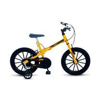 Bicicleta Colli Montain Bike Hot Aro 16 Freio V-Break 112-01M -