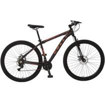 Bicicleta Colli Mtb Aro 29 Aero 21 Velocidades Suspensão Dianteira 531_72d -