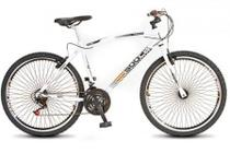 Bicicleta Colli MTB CB500 Branco Aro 26 72 Raias 21 Marchas 21 Marchas -