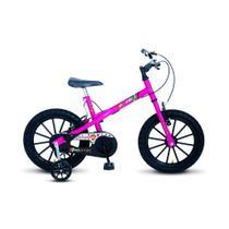 Bicicleta Colli Passeio Aro 16 Freio V-Break 123-10M -