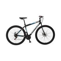 Bicicleta Colli Sparta MTB Aro 29 21 Marchas Freio à Disco 415.05M -
