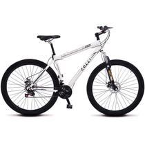 Bicicleta Colli Ultimate MTB A.29 21M Aro Aero Freios a Disco - 405.05D -