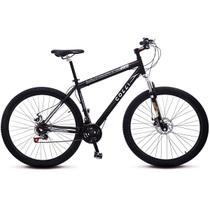 Bicicleta Colli Ultimate MTB A.29 21M Aro Aero Freios a Disco - 405.11D -