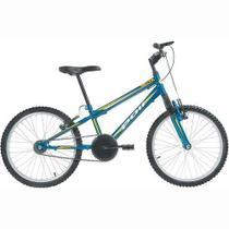 Bicicleta Delta MTB Aro 20 V-Brake Azul 1v - Polimet